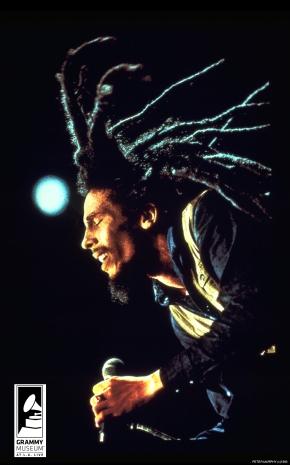 History Miami – Presents: Bob Marley MessengerExhibition